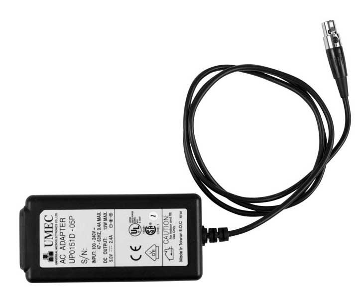 Miranda LKS-WSU Picolink Universal Power Supply 110V/220V