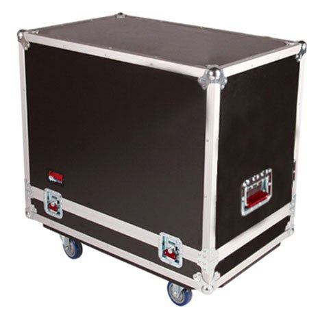 Tour Case For (2) QSC K10 Speakers