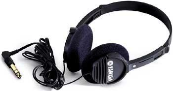 Portable Stereo Headphones