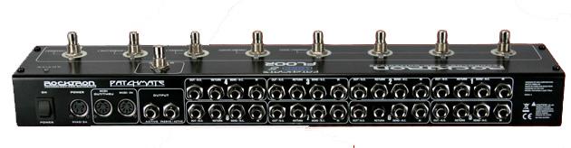 Loop Controller