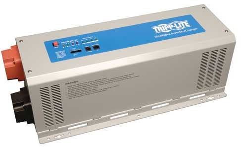 120V, 2000W PowerVerter APS Inverter/Charger with Pure Sine Wave Output
