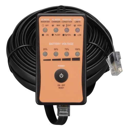 Remote for Sinewave Inverter