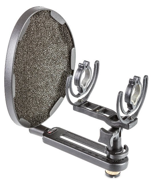 Rycote 041126  InVision INV-7 Pop Filter Kit 041126