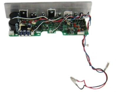 JBL Speaker Amp Assembly