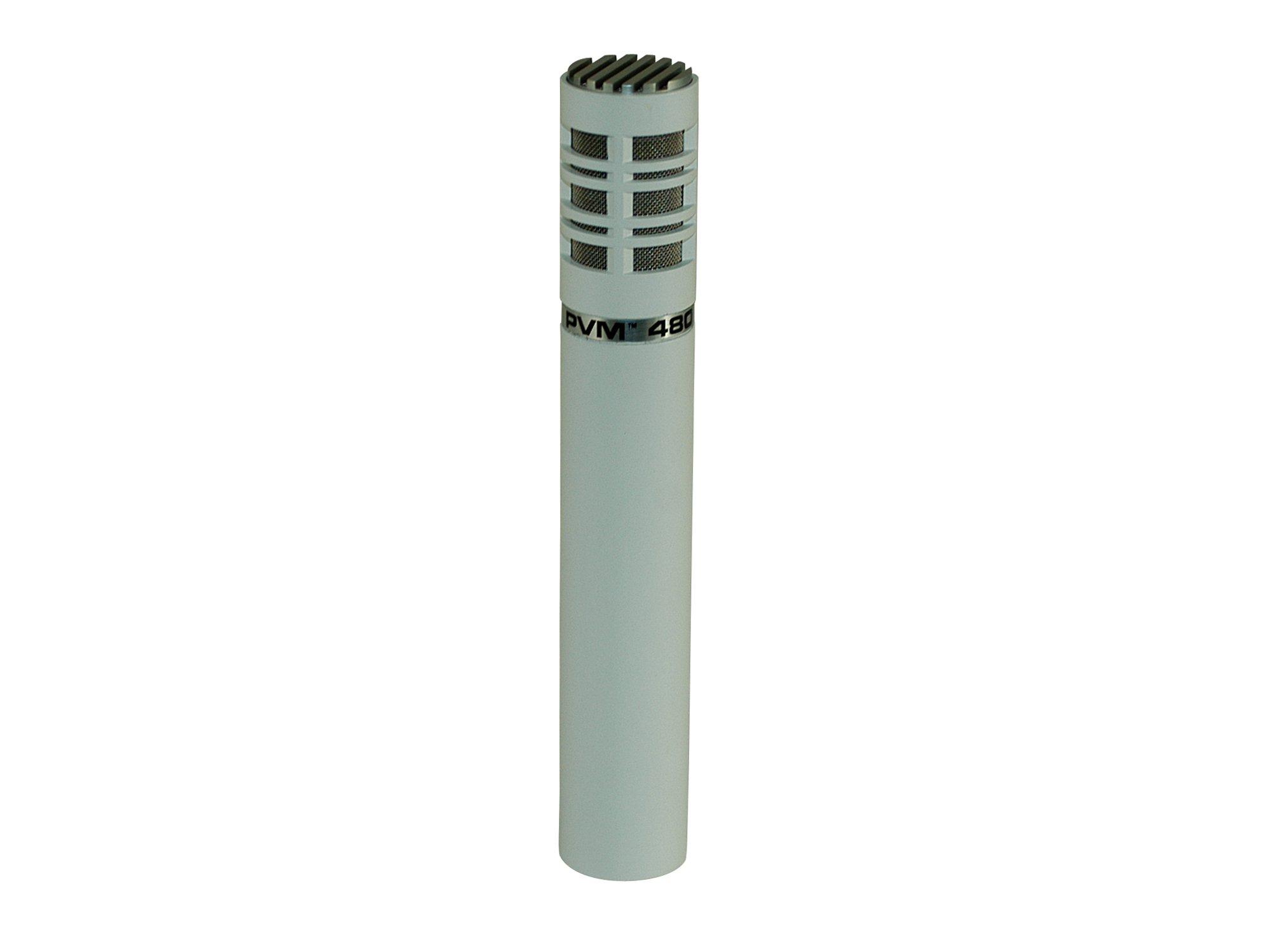 Super-Cardioid Condenser Microphone