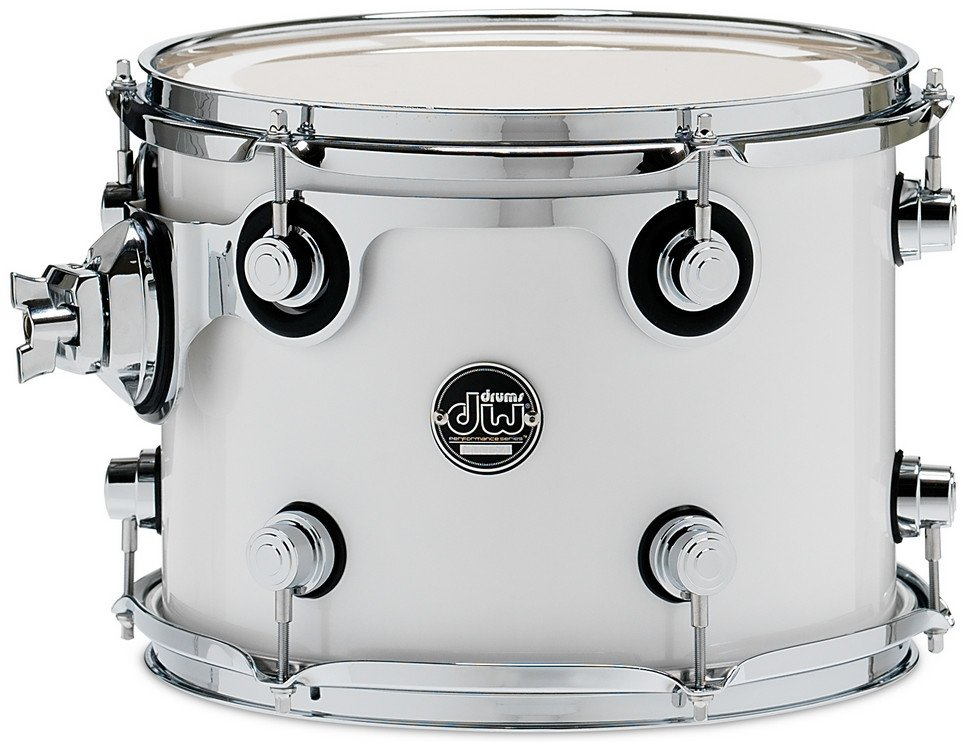 "9"" x 12"" Performance Series Tom in Lacquer Finish"