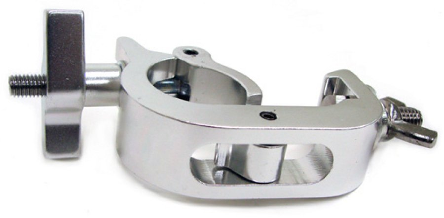 Medium Duty Hook Style Clamp for F23 and F24