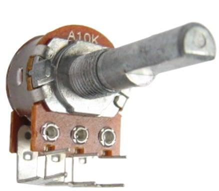 Line 6 POD Potentiometer
