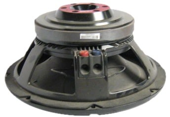 Woofer for EAW KF300Z & KF360Z Speaker Cabinets