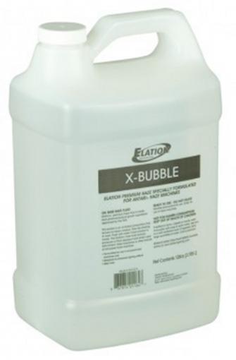 1Gal. Water-Based Bubble Fluid