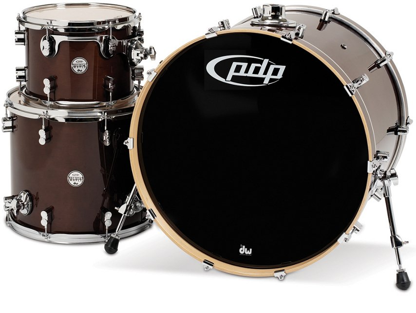 Concept Series Maple 3-Piece Shell Pack