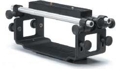 15mm rods mount endplates for KI-PRO Exoskeleton (rods not included)