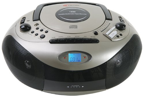 Multimedia Player/Recorder