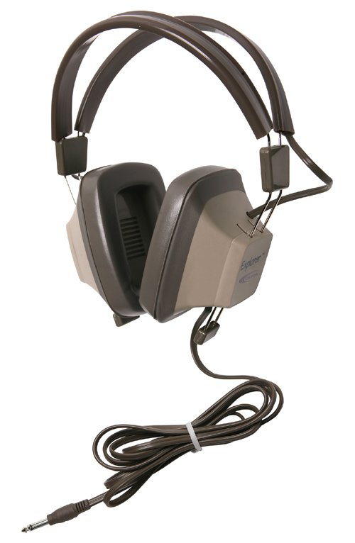 Explorer™ Binaural Headphones