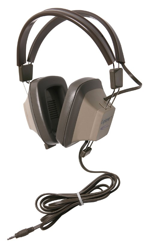 Explorer™ Binaural Stereo Headphones