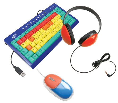 Computer Peripheral Package for Kids