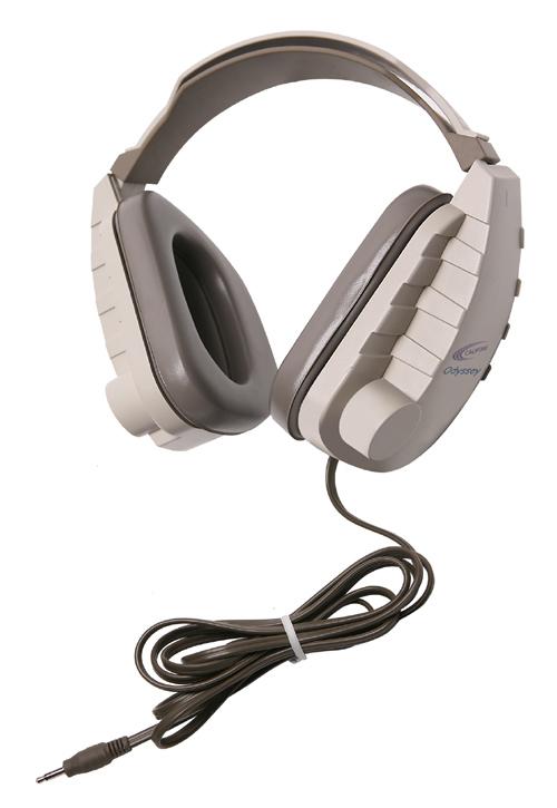 Odyssey™ Binaural Headphones