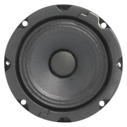 "4"" Standard Loudspeaker, 70-7V/8W Transformer"