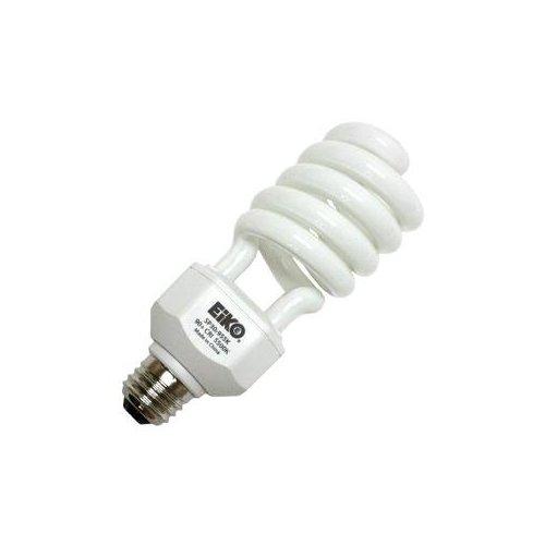 120V 30W Spiral Self Ballasted Compact Bulb