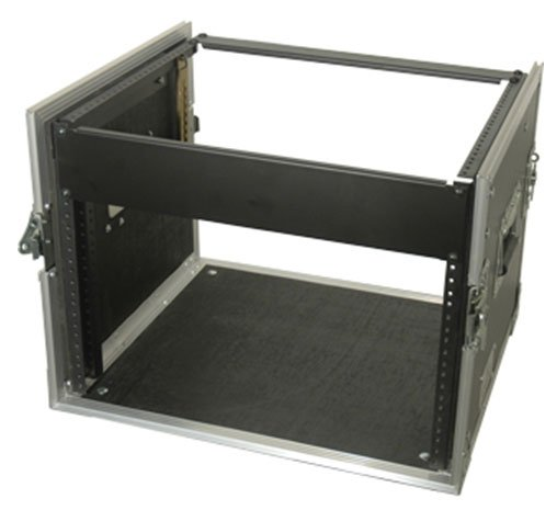 Pro Series Top-Load Rack, 9 Space Top, 6 Space Bottom