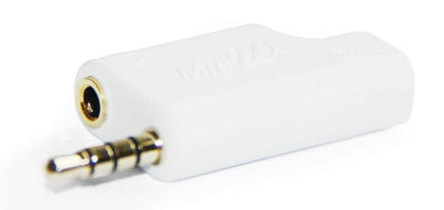 Split Adapter for i-Series Microphones
