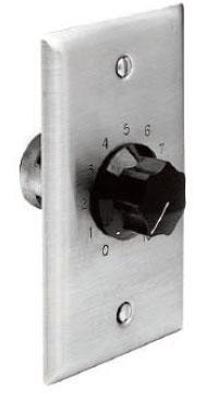 Wirewound L-Pad Control