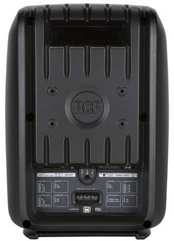 "Active Two-Way 6.5"" DSP Monitoring System, 200W LF+100W HF"