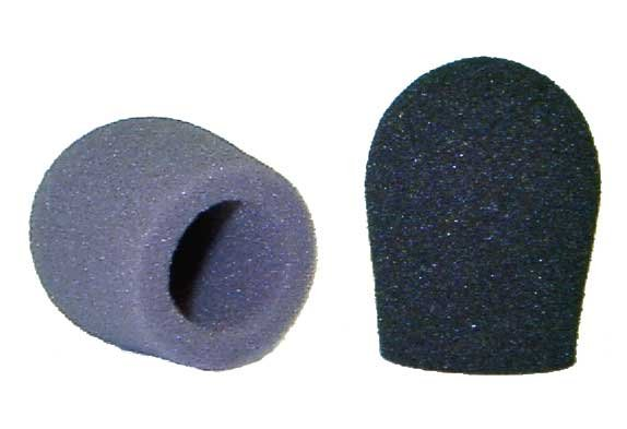 "1"" Windscreen, 3 Pack"