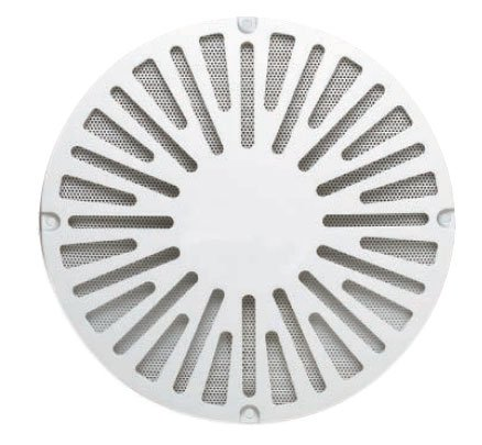 Vandal-Resistant Grille for LUH-15T