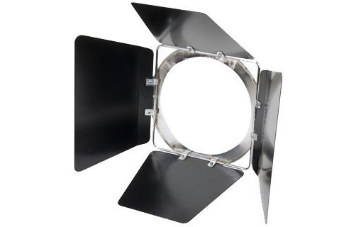 Elation Pro Lighting BD-03 Barn Door for Opti LED Light Systems BD-03