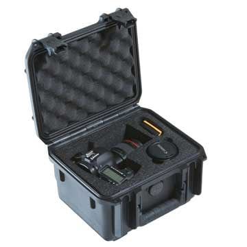 iSeries Case with DSLR Insert