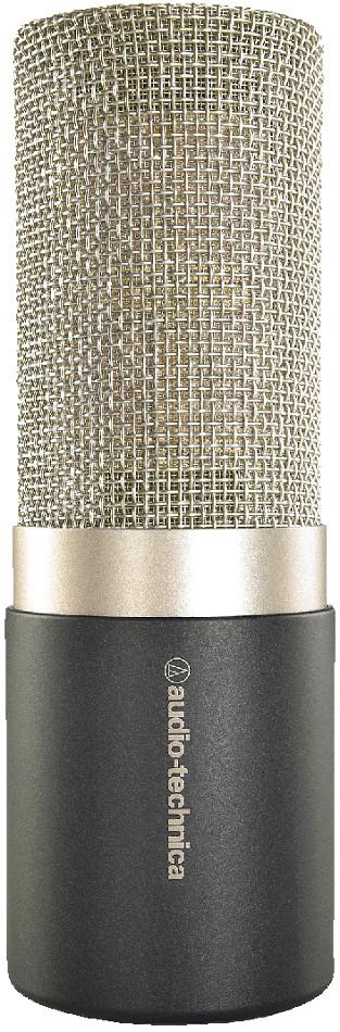 Large Diaphragm Condenser Studio Vocal Microphone