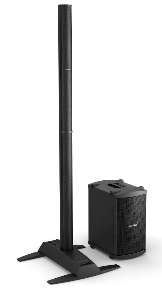 Bose L1 Model 2 System with B2 Bass Module Portable PA System L1-II-SINGLE-B2