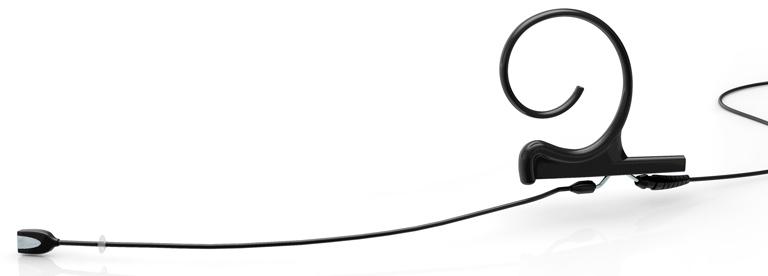 Cardioid d:fine Headset Microphone, Beige