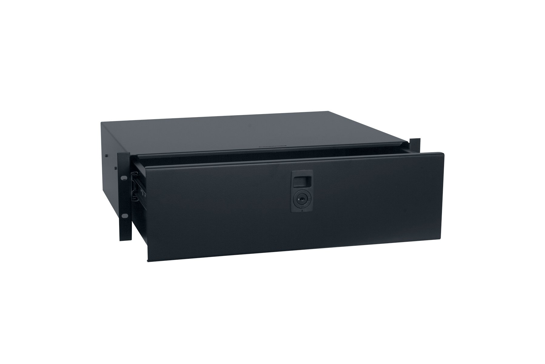 3 RU Premium Utility Drawer with Lock
