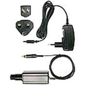 44.1 kHz Preset Cardioid Digital Microphone in Nextel Black Finish with S/PDIF Connection Kit & Power Supply