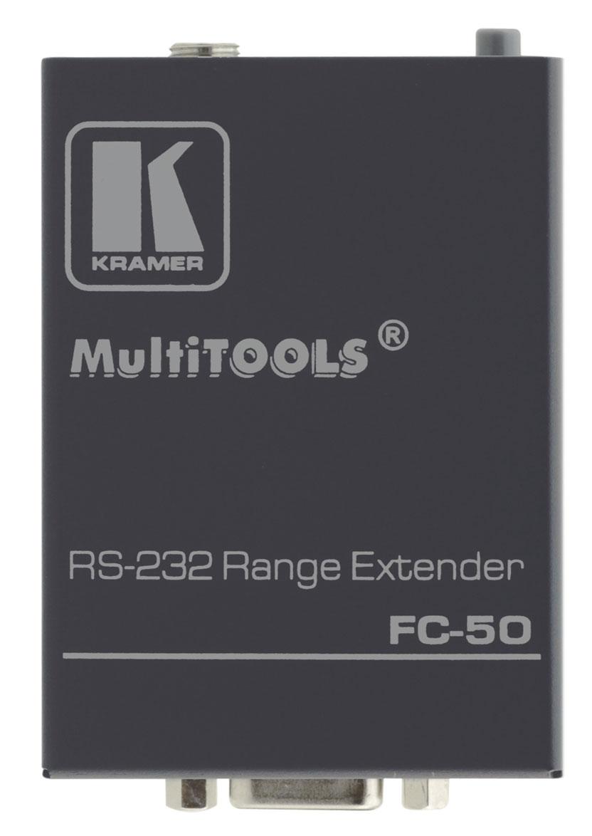 RS-232 Range Extender