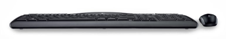 Wireless Desktop Keyboard and Mouse