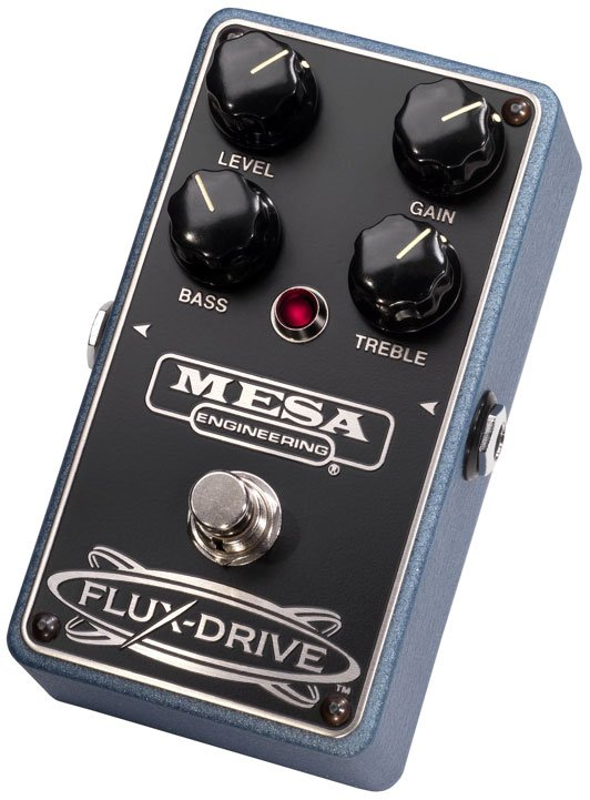 Overdrive+ Guitar Pedal