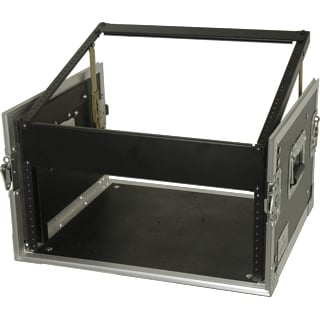 Pro Series Top-Load Rack, 10 space slant, 2 space bottom