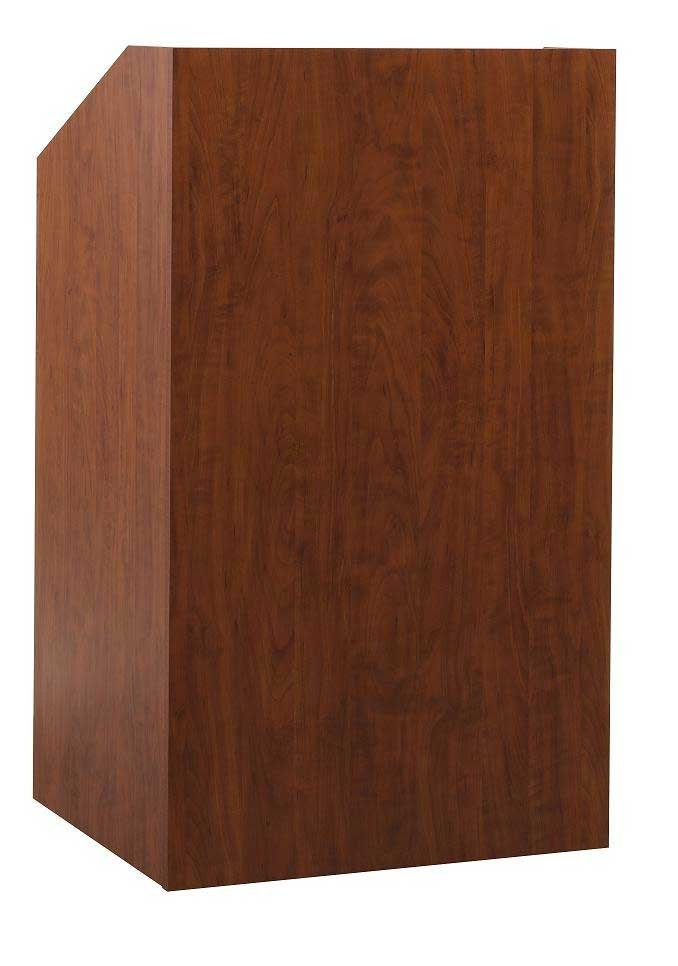 Single Bay LP Lectern with Options