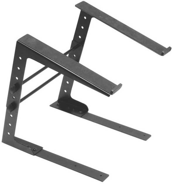 Multi-Purpose Laptop Stand with 2nd Tier