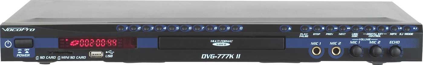 Multiformat Player