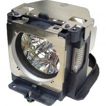 Panasonic ETSLMP111  Replacement Lamp for Sanyo PLC-XU101, PLC-XU116, PLC-WXU30A, PLC-XU700A Projectors ETSLMP111