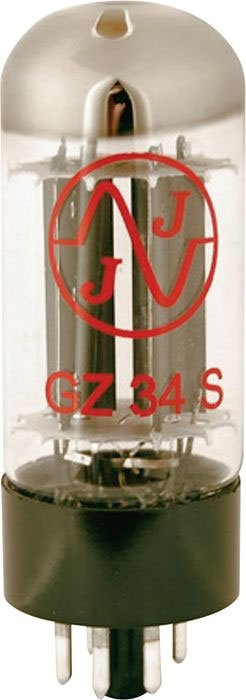 5AR4 Double Anode Rectifying Vacuum Tube
