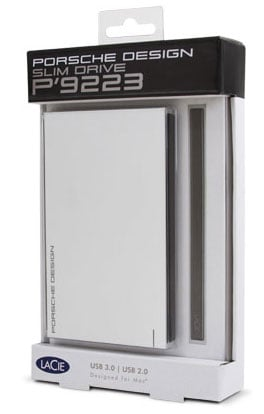 500GB Portable Hard Drive USB 3.0