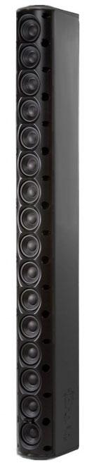 """16x 2"""" 325W Line Array Column Loudspeaker"""