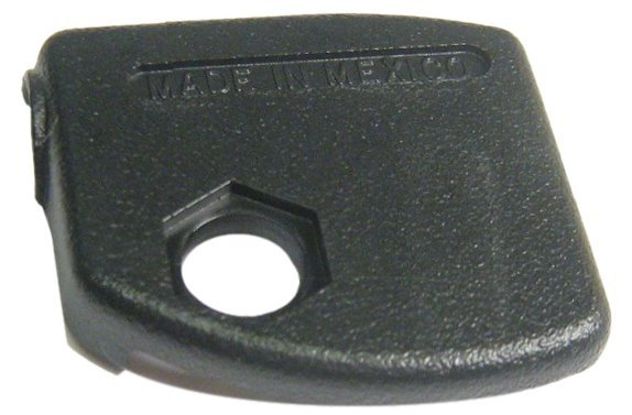 Shure Headset Mic Front Case