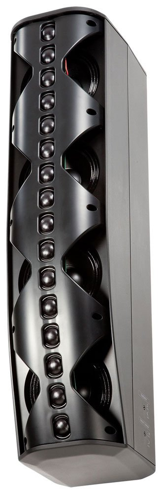 2000W Two-Way Line Array Column Speaker