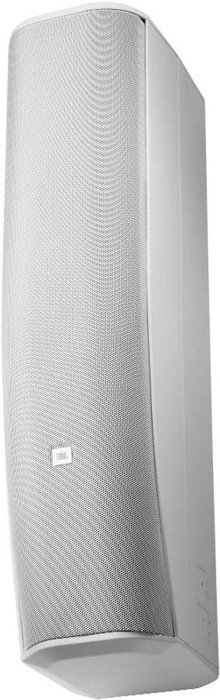 2000W Two-Way Line Array Column Speaker in White